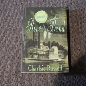River's Bend Charlsie Russell Book